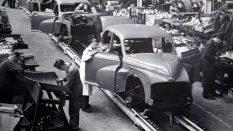 Otomotiv Sektöründe Preslerde İş Güvenliği