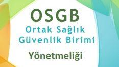 OSGB Bursa Yönetmeliği Neleri Kapsıyor?