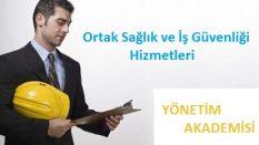 Ortak Sağlık Bursa İş Güvenliği Firmaları