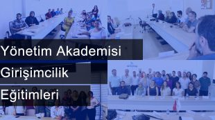 Girişimcilik Eğitimleri – Yönetim Akademisi