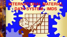 IMDS Eğitimi- International Material Data Sheet