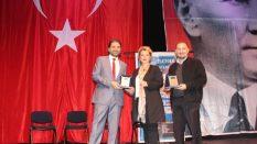 Sivil Gündem Gazetesinden 2017 Fark Yaratanlar Ödülü
